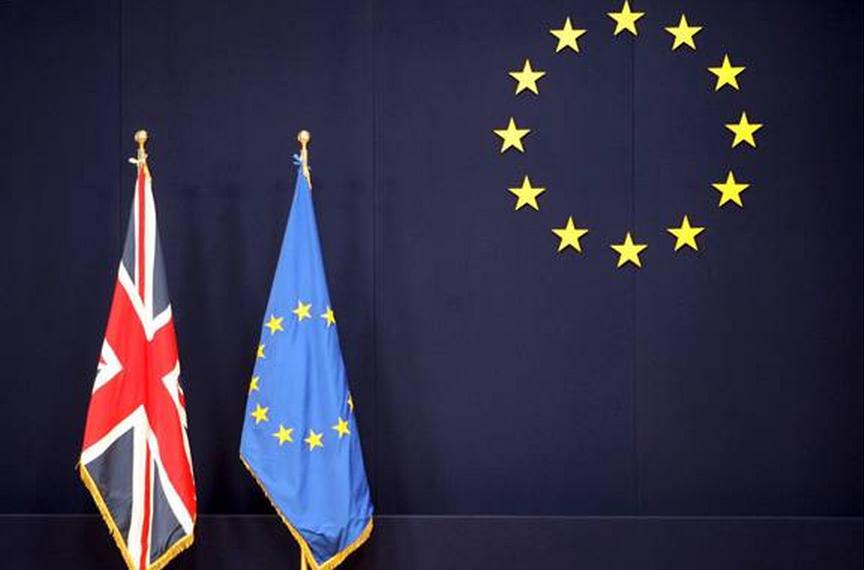 Jungtinė Karalystė ir toliau kelia stresą Europoje