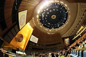 JT Generalinė Asamblėja